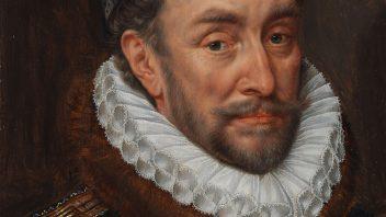 Briefwisseling van Willem van Oranje
