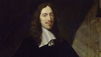 Briefwisseling van Johan de Witt (1625-1672)