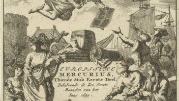 Tussen macht en markt: een geschiedenis van het Nederlandse handelsrepublicanisme 1600-1800
