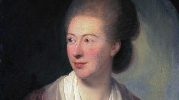 Lancering Brieven van Belle van Zuylen