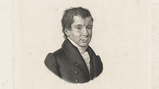 Dagboek van Willem de Clercq 1811-1844