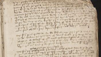 Ontsluiting van de Schepenregisters van 's-Hertogenbosch 1366-1811
