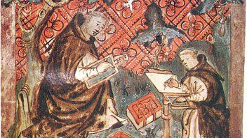 Middeleeuwse verzamelhandschriften uit de Nederlanden (MVN)