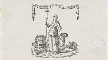 Repertorium Patriotten, Oranjegezinden en Bataven. Politieke Sociabiliteit 1781-1798