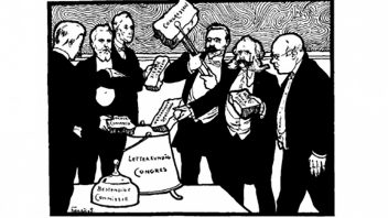 Geschiedenis van de filologie ca. 1800-1950