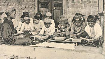 Godsdienstpolitiek en islam in Nederlands-Indië 1816-1942