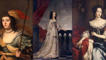 Brieven van de Hollandse en Friese stadhoudersvrouwen 1605-1725
