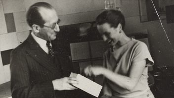 Nieuwe brieven verrijking Mondriaan editieproject