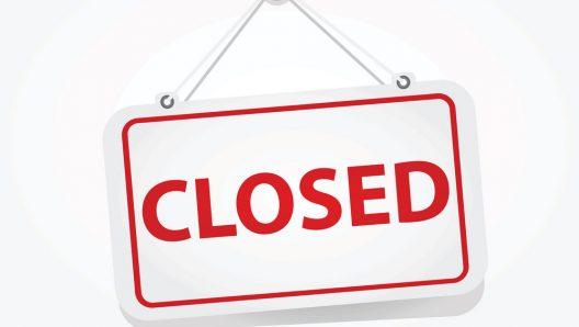 Huygens ING gesloten tot en met 20 mei 2020