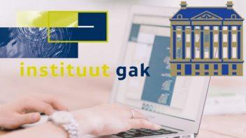 Instituut Gak-KNAW Award