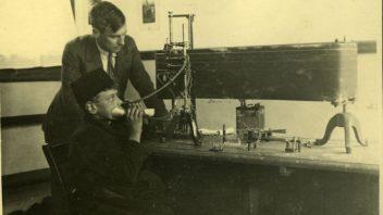 Huygens ING cureert de audiocollecties van het Meertens Instituut
