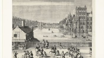 Briefwisseling van Christofforo Suriano (1616-1623)