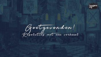 Huygens ING start crowdsourcingproject Goetgevonden om oerbron digitaal te ontsluiten