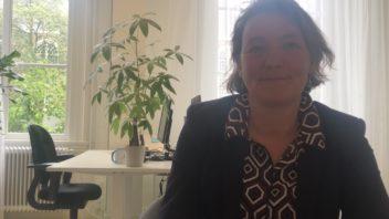 Inger Leemans gekozen tot nieuw KNAW-lid