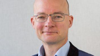 Cultuurhistoricus Dirk van Miert nieuwe directeur Huygens ING